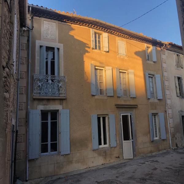 Offres de vente Maison de village Cesseras 34210