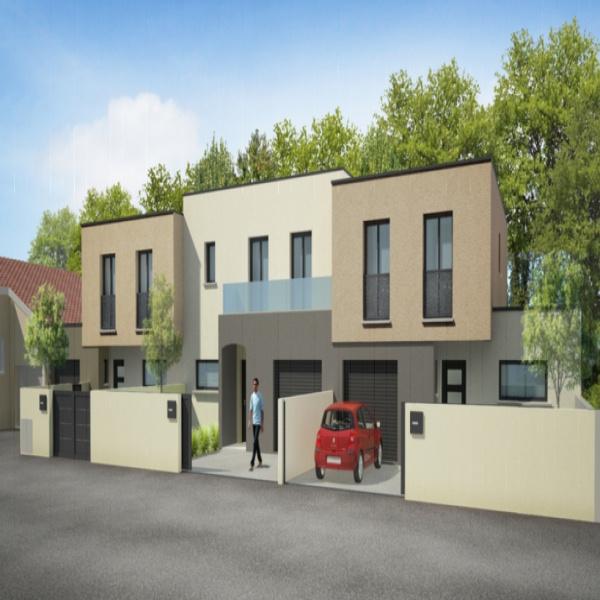 Programme neuf Maison Narbonne 11100