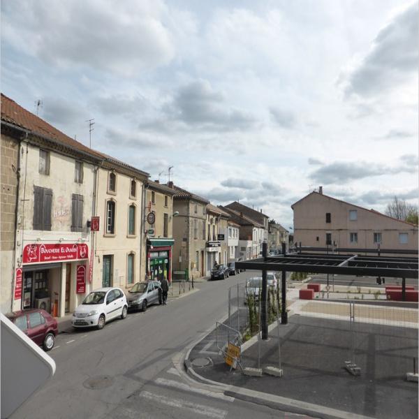 Vente Immobilier Professionnel Local commercial Lézignan-Corbières 11200