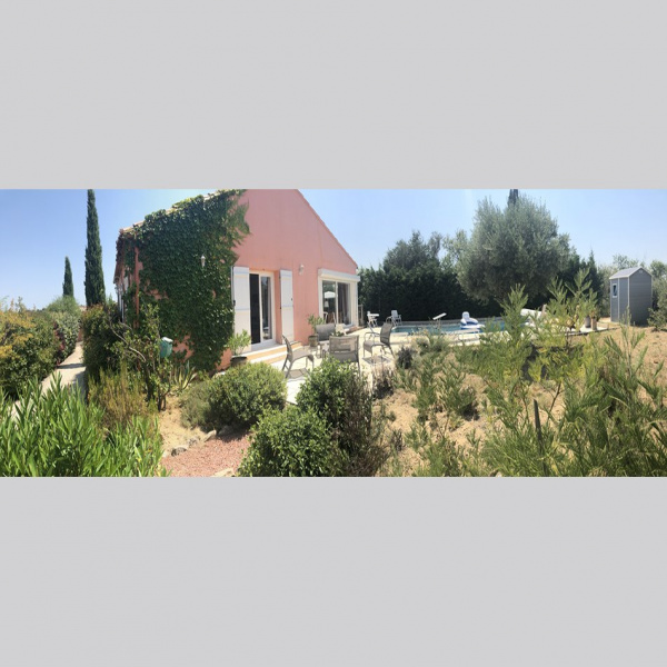 Offres de vente Villa Ginestas 11120