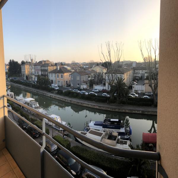 Offres de location Appartement Narbonne 11100