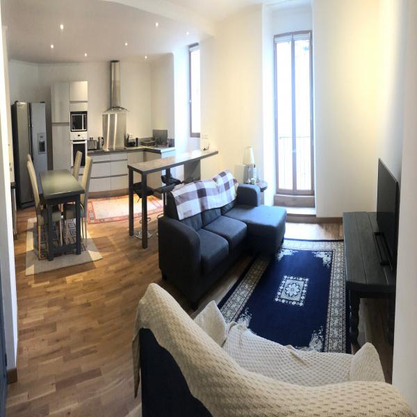 Offres de vente Appartement Quarante 34310